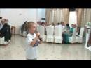 Юра Атанасов 6 лет - в Атырау зажглась еще одна звездочка...)