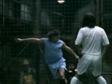 2002 NIKE Football Short Film (A Little Less Conversation - Elvis vs JXL) 720P