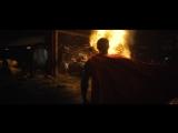 Телеролик фильма «Бэтмен против Супермена»