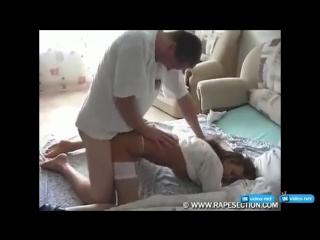 порно видео изнасилование медсестры