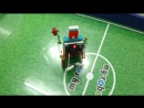Робот-боксер