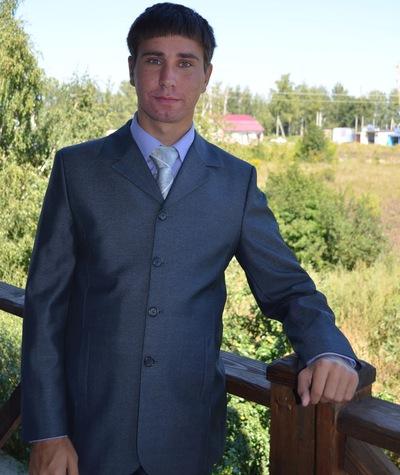 Антон Ставцев