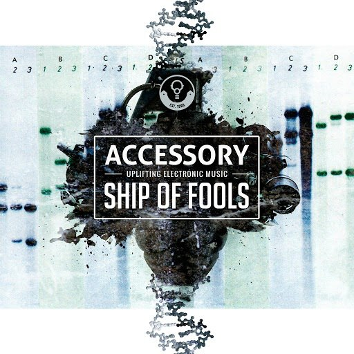 Accessory - Ship Of Fools (Single) (2016)