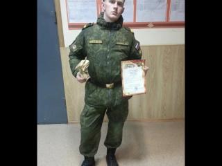 Тула 51 полк,106 дивизия. Гв.Младший сержант Черкашин Е.А.