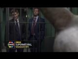 Supernatural CHCH Promo - 11х07