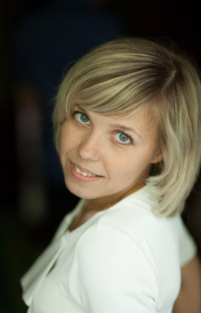Натали Миронова