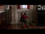 Отрывок из фильма Один дома 1