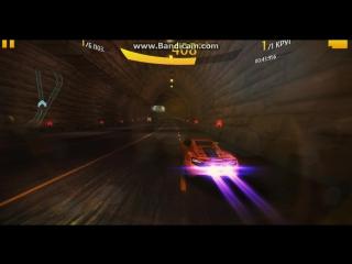 McLaren 12C Spider Alps Asphalt 8:AirBorne 00:58:311