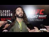 Клэй Гуида о Коноре МакГрегоре, Жозе Альдо и их бое на UFC 194