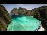 Amazing Thailand Adventure Trip 2015  Phuket, Phi Phi Island, Krabi, James Bond Island, Similan...