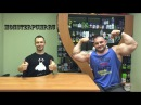 Принципы построения программы тренировок и спортивной диеты для набора мышечной массы