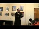 Игумен Иоасаф Полуянов Суточный круг богослужения Всенощное бдение Данилов монастырь