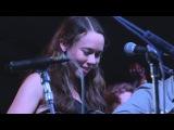 Bonnaroo 2014 Sarah Jarosz -