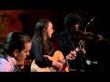 Sarah Jarosz Run Away Bluegrass Underground