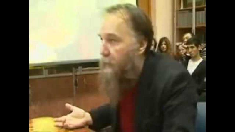 русский фашист про Чеченского война