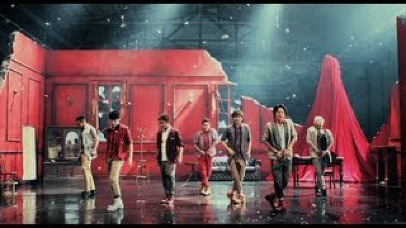 GENERATIONS from EXILE TRIBE 「Love You More」Music Video ~歌詞有り~