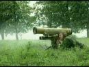 Anti-tank system METIS M-1 (противотанковый комплекс Метис - М1)