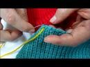 Трикотажные швы и способы их выполнения mp4