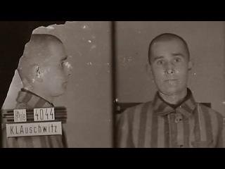 ВВС: Освенцим. Фабрика Смерти CD2 часть 2