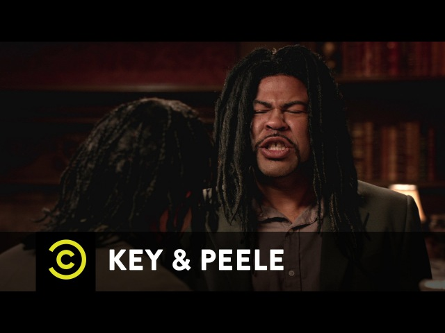 Key Peele - Grown-Ass Man - Uncensored