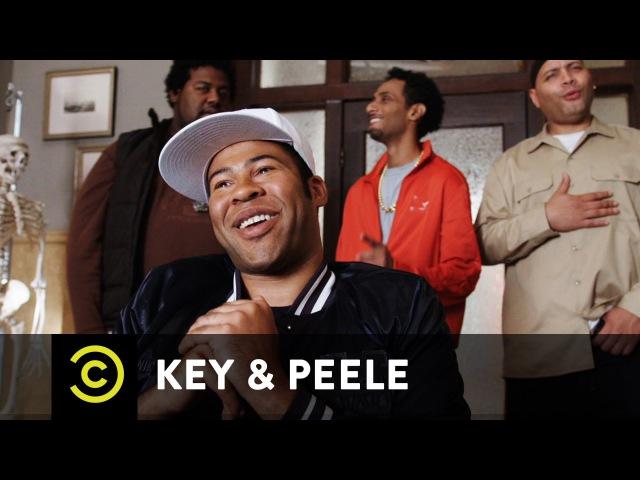 Key Peele - Yo' Mama Has Health Problems