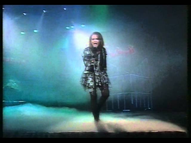 Телеигра 5 . София Ротару - Горькие слёзы (1992) » Freewka.com - Смотреть онлайн в хорощем качестве