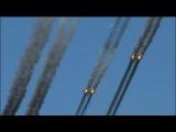 Украина.20.07.Сразу три Су-25 долбят блокпосты русских террористов. Видео  Луганск