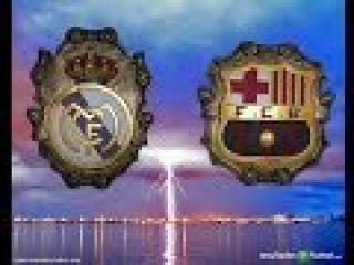 Документальный фильм Реал - Барселона Великие Футбольные Противостояния
