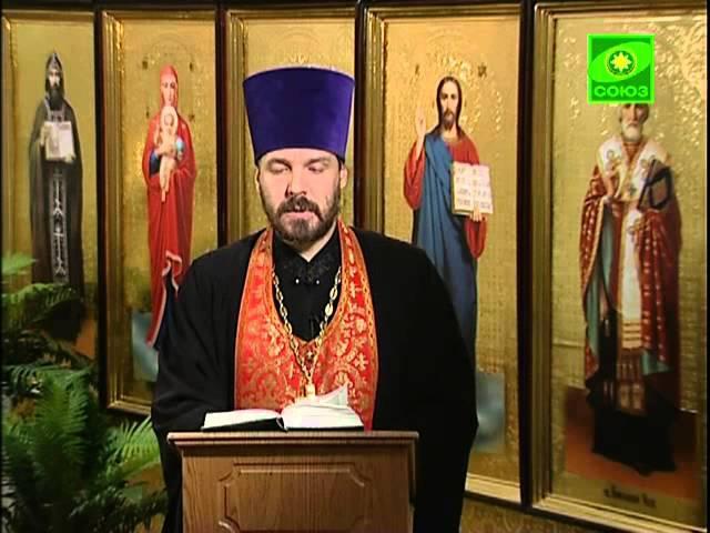 1 января. Святой мученик Вонифатий Тарсийский