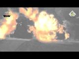 Алла-а-аа!! Я в бар! Сирия - уничтожение российского танка Т 90