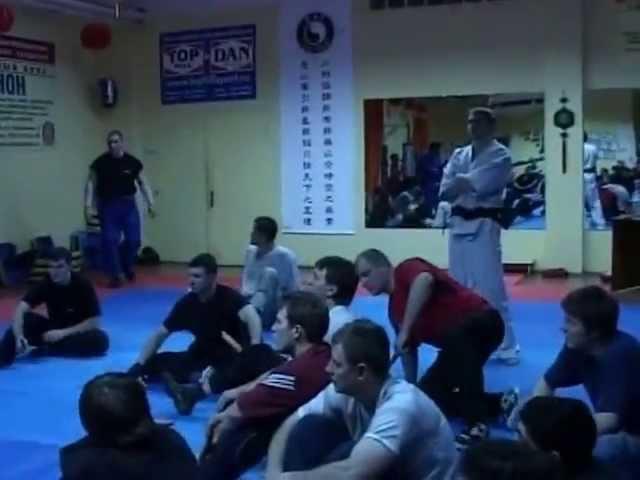 Сергей Бадюк.СТРИТФАЙТИНГ №3.часть8
