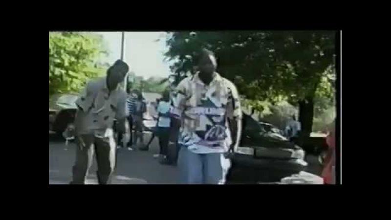ROBINSON BOYZ - Thug Niggaz
