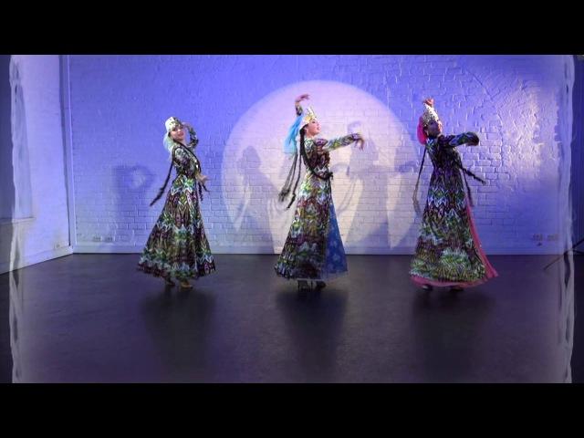 Танец «Карнай дойра»