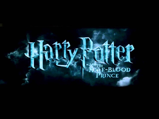 Harry Potter soundtracks - My top 10