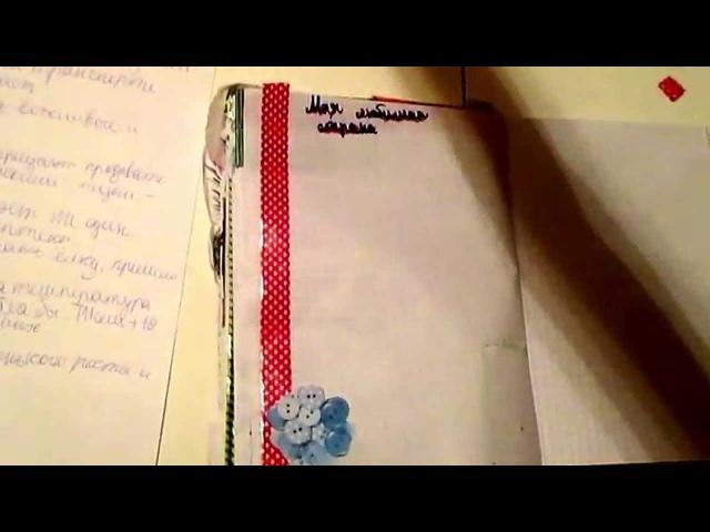 Личный дневник. Идея для ЛД.Старница любимой страны. ИДЛ2