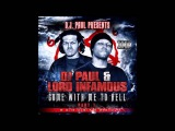 Dj Paul &amp Lord Infamous - 187 Invitation (Remastered)