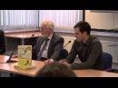 Владимир и Максим Скулачевы «Жизнь без старости». Презентация книги. «Эксмо» на Non/fiction-2013