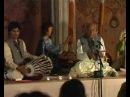 Ustad H Sayeeduddin DAGAR Râg Bhopali Part 6 Chautal