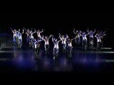 Amaya Dance Company Tribal Collective - the Infusion Project show
