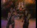 Manowar Blow Your Speakers 1987