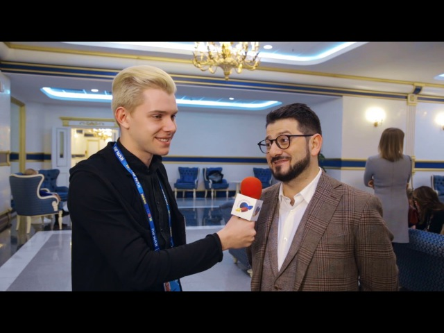 Дневник XXVII Международного фестиваля команд КВН КиВиН-2016. Выпуск 6
