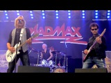 Mad Max - Thoughts Of A Dying Man (live SRF2015)