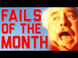 Best Fails of the Month October 2015