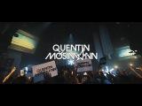 Quentin Mosimann - Entrance @ Pacha La Pineda