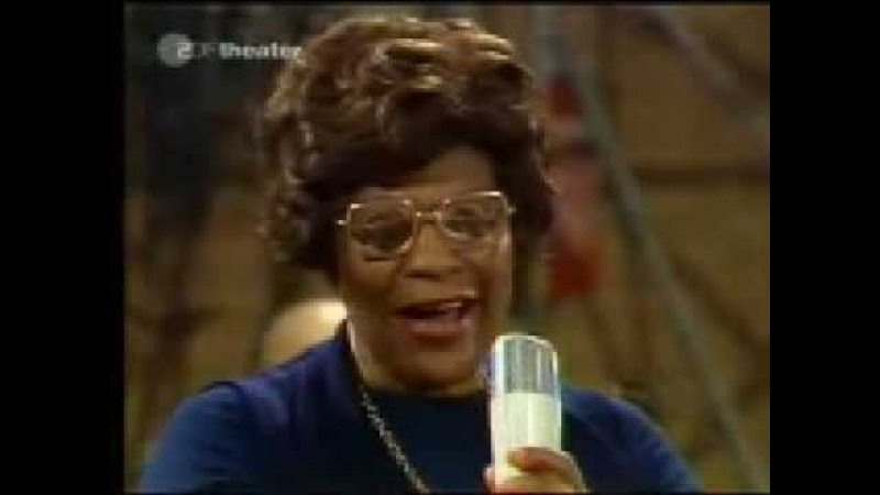 Ella Fitzgerald It Don't Mean a thing If it ain't got that swing 1974