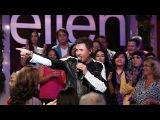 Duran Duran Performs 'Pressure Off' with JanelleMon