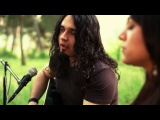 Danco Pajdakov &amp Natalija Danailova - Broken (Seether ft.Amy Lee acoustic cover)