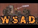 Секретный отряд W.S.A.D. отдых