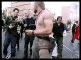 Techno Viking Streets Of Rage 2 Go Straight (OC Remix)