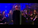 Peter Gabriel HD San Jacinto New Blood Orchestra Live in London YouTube 720p